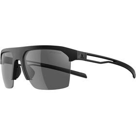 adidas Strivr Aurinkolasit, black matt/polarized